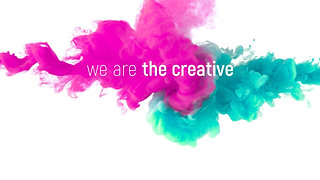 we are the creative