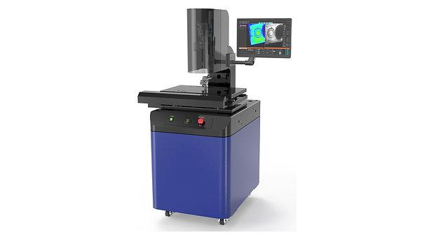 标准化视觉测量仪