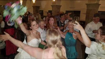 Hochzeit Anna und Sam