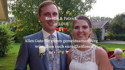 Hochzeit Kerstin und Patrick