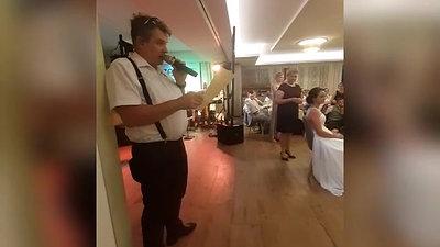 Hochzeit Karo und Stephan