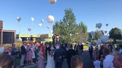 Hochzeit Julia und Philipp