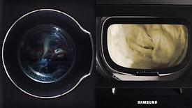 Samsung Flex Wash