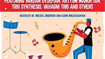 Armenia Fund Summer Jazz Event 2020