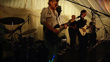Rock n Roll medley live (Johnny Be Goode, Hound Dog, Whole Lotta Shakin)