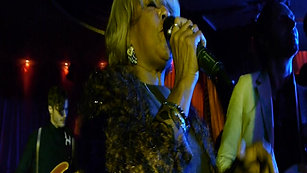 Linda Lewis - In his Kiss - FosseyTango