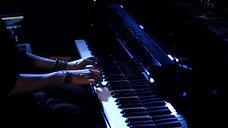 Jazz Piano: Fixation Flame Freestyle