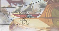 Ah my Ship Final Lipsync by Adriel Meka
