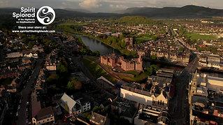 Spirit of the Highlands - TV advert