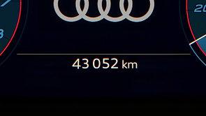 Audi - L'âge n'a pas d'importance