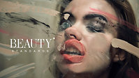 BEAUTY STANDARDS social campaign - Francisco Jauregui (Silver Nebula)