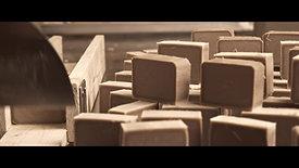 Havlíkova přírodní apotéka - Mydlo Promo Video