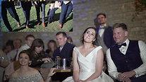 Gemma + Scott - SDE Reaction