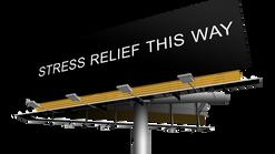 Stress Relief Hacks