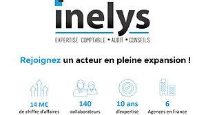 Vidéo RECRUTEMENT pour INELYS