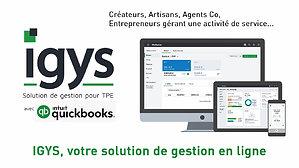 Vidéo de présentation d'une offre, pour INELYS