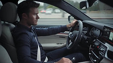 Advert - BMW 5 Series - What Car Car of the Year