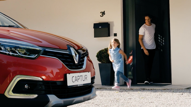 RENAULT - AFS BACK TO SCHOOL