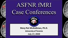 Dr. McAndrews- July 17, 2020
