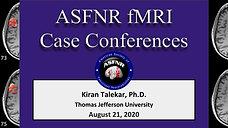 Dr. Talekar- August 21, 2020