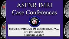 Drs. Middlebrooks and Sabsevitz- September 18. 2020