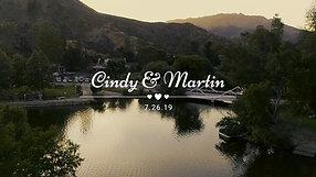 Martin & Cindy Parkes