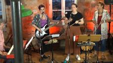 Robins live - zweiter Teil