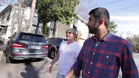 Property Visit in Buckhead with Omar Khan