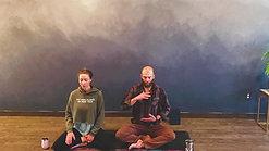 Prana Apana Meditation
