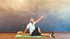Daily yoga #5