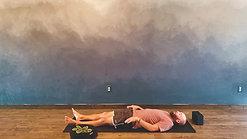 Daily yoga #6