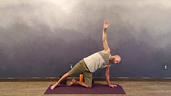 Daily yoga #4