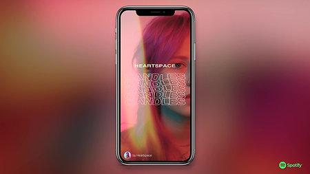 Heartspace Spotify Promo