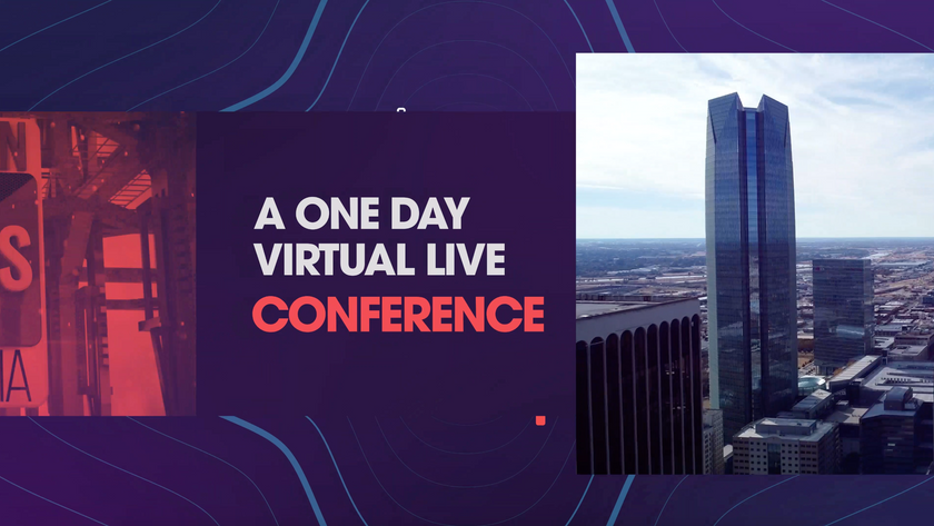 NextGen Learns Virtual Conference Promo