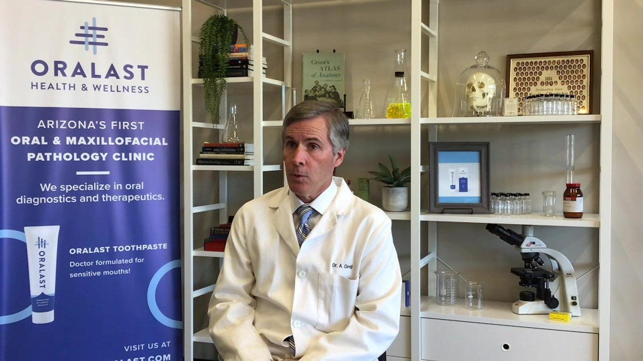 Clincial Services Allan Dovigi