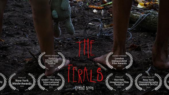 The Ferals Trailer