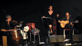 Sandra Rehder & Proyecto Afluentes