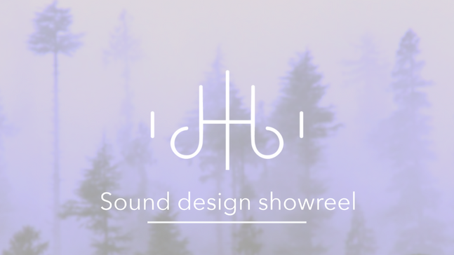 Bas Bertrand - Game Audio Showreel