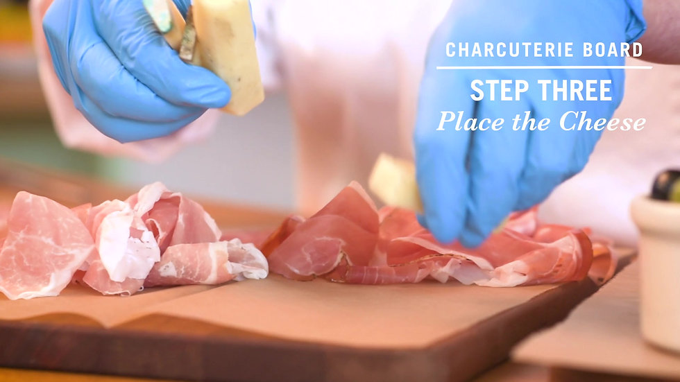 How-To: Vegas | Charcuterie | MGM Resorts