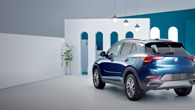 Buick Encore | How-To Campaign