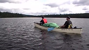 Return to the Fire - Jody Grose - Wilderness Canoe Trips in Maine