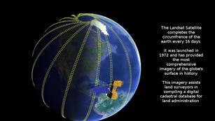 Landsat With Google Earth Engine