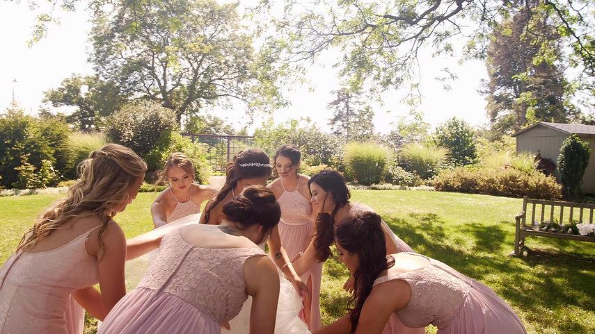 Jenna & Michael Wedding Film Trailer