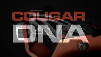 COUGAR CONQUER - COUGAR DNA Design