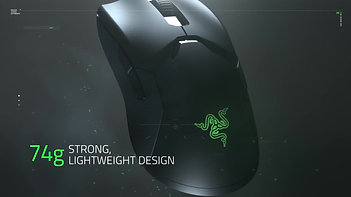 Razer Viper Ultimate Not All Wireless Mice Are Created Equal