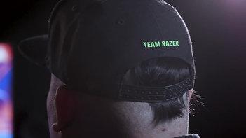 Razer Raion Bred to Fight