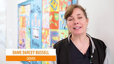 Dame Darcey Bussell DBE