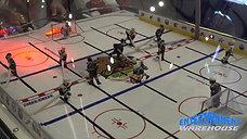 Super Chexx Bubble Hockey