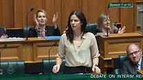 Debate on our Broken Immigration System