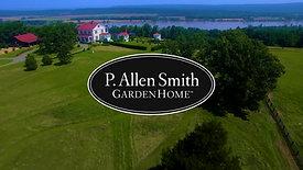 P. ALLEN SMITH'S GARDEN HOME: T.V. REEL